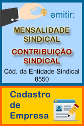 Contribuicao Sindical