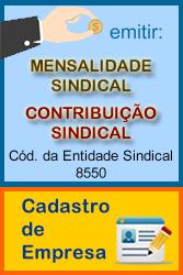 Contribuicao Sindical